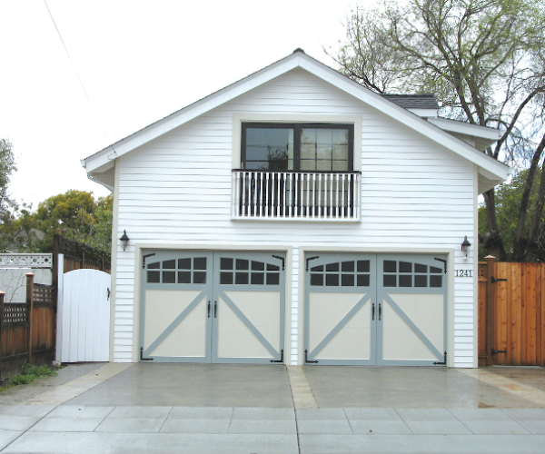 Hall S Garage Doors Residential Home Styles