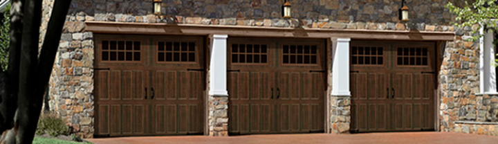 Hall\u0027s Garage Doors & Hall\u0027s Garage Doors \u2013 Commercial styles in Roanoke